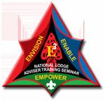 NLATS logo