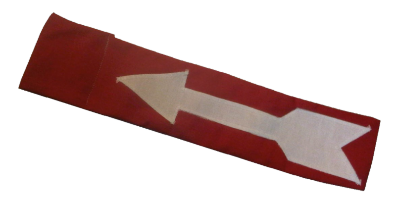 dance clan sash